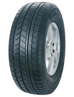 Buy Avon Ranger Ice Tyres Online from The Tyre Group