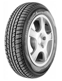 Buy BFGoodrich g-Force Winter tyres online from the Tyres Group