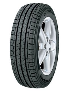 Buy BFGoodrich Activan Tyres Online from The Tyre Group