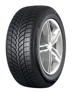Buy Bridgestone Blizzak LM-80 Evo Tyres online from The Tyre Group
