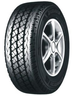 Buy Bridgestone Duravis R630 Tyres online from The Tyre Group