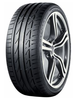Buy Bridgestone Potenza S001 Tyres online from The Tyre Group