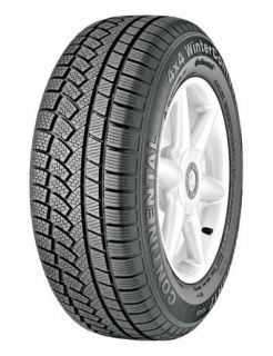 Buy Continental ContiCrossContact Winter Tyres Online from The Tyre Group