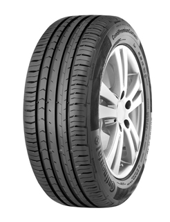 Buy Continental Premium Contact 5 Tyres Online from The Tyre Group