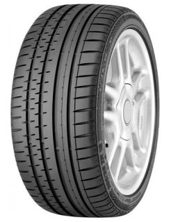 Buy Continental Sport Contact 2 Tyres Online from The Tyre Group