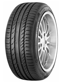 Buy Continental Sport Contact 5 Tyres Online from The Tyre Group