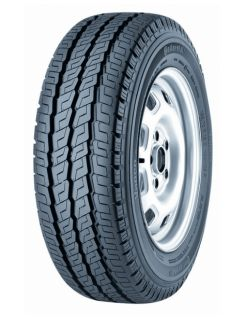 Buy Continental Vanco 8 Tyres Online from The Tyre Group