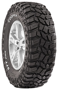 Buy Cooper STT Pro Tyres online from the Tyre Group