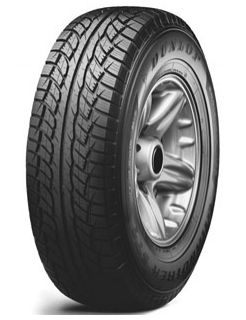 Buy Dunlop SP Grandtrek ST1 Tyres Online from The Tyre Group