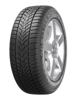 Buy Dunlop SP WinterSport 4D Tyres Online from The Tyre Group