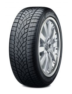 Buy Dunlop WinterSport 3D Tyres Online from The Tyre Group