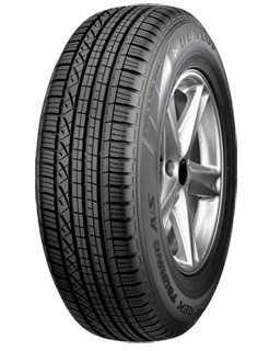 Buy Dunlop Grandtrek A/S Tyres Online from The Tyre Group