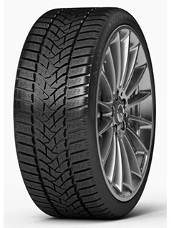 Buy Dunlop Winter Sport 5 Tyres Online from The Tyre Group