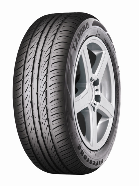 Buy Firestone Tz300a Tyres Online from The Tyre Group