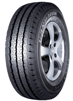 Buy Firestone Vanhawk Tyres Online from The Tyre Group