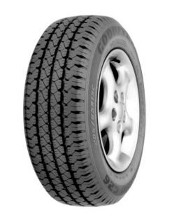 Buy Goodyear Cargo G26 Tyres Online from The Tyre Group