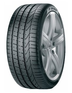 Buy Pirelli P Zero Tyres Online from The Tyre Group