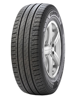 Buy Pirelli Carrier Tyres Online from The Tyre Group