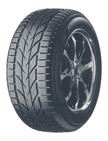 Buy Toyo Snowprox S953 Tyres Online from The Tyre Group