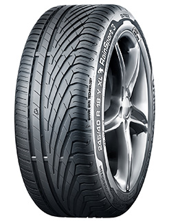 Buy Uniroyal RainSport 3 SUV Tyres Online from The Tyre Group