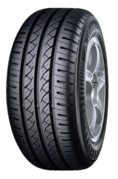 Buy Yokohama A.Drive Tyres Online from The Tyre Group