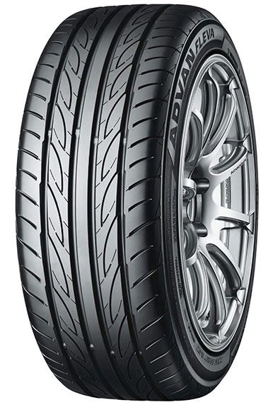 Buy Yokohama Advan Fleva V701 Tyres Online from The Tyre Group