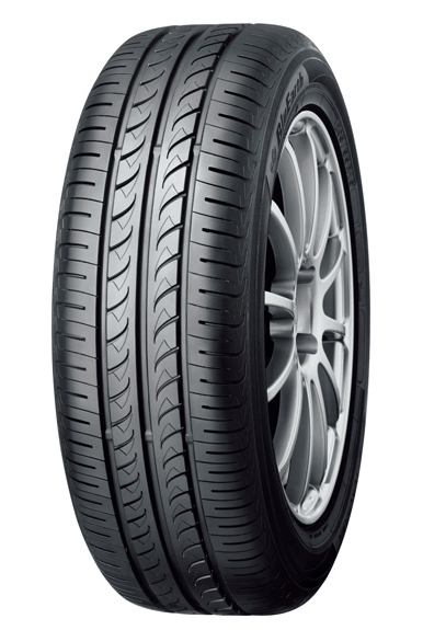 Buy Yokohama BluEarth AE01 Tyres Online from The Tyre Group