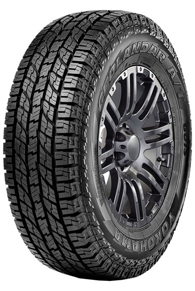 Buy Yokohama Geolander A/T G015 Tyres Online from The Tyre Group