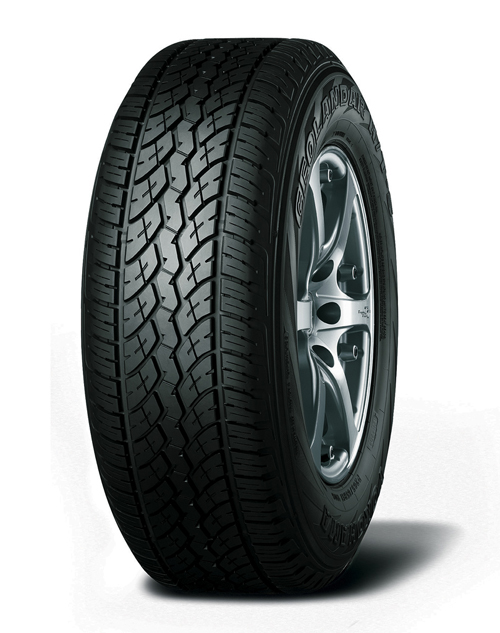 Buy Yokohama Geolander H/T-S (G051) Tyres Online from The Tyre Group
