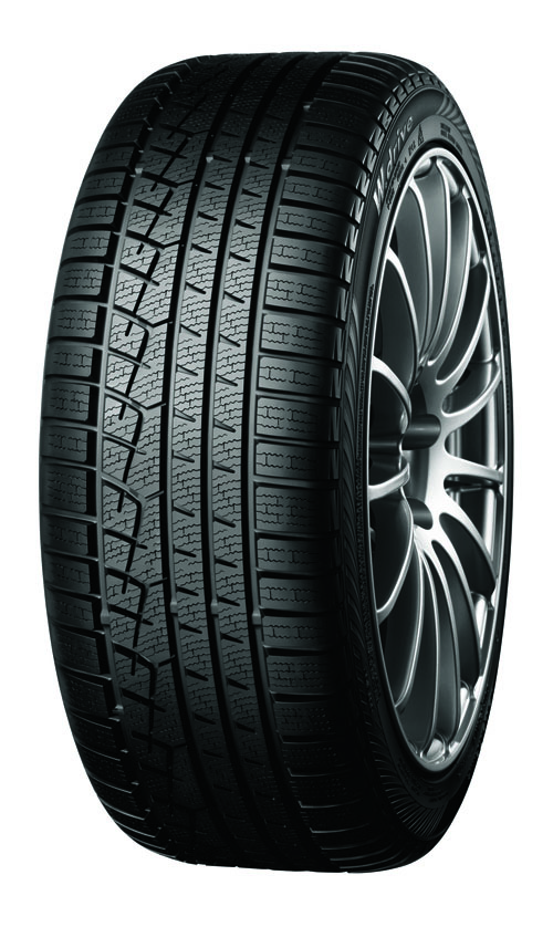 Buy Yokohama W.Drive V902 B Tyres Online from The Tyre Group